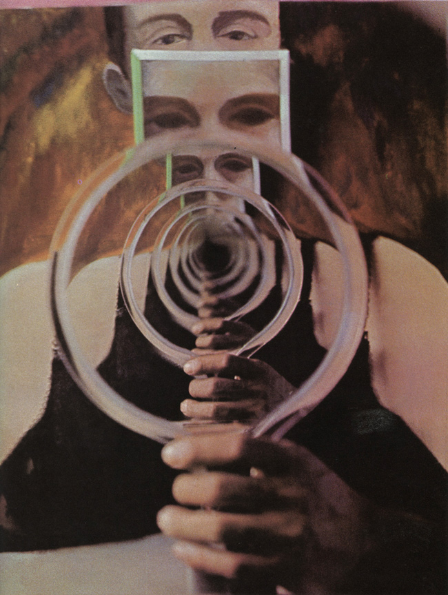 Psychology Today: An Introduction, 1970
