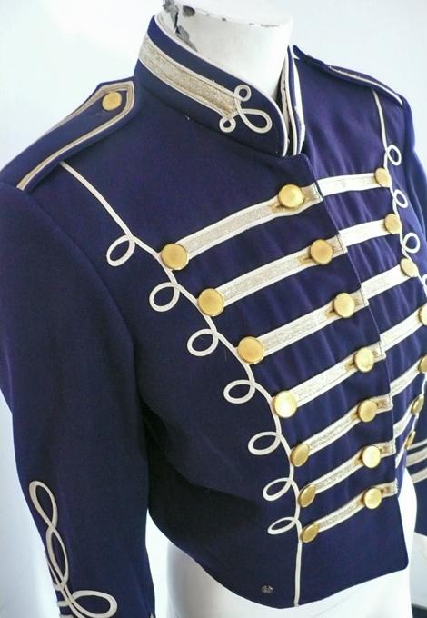 Band Jacket Vintage 14