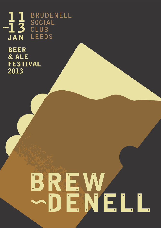 Brew Denell Beer Ale Festival